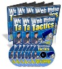 Thumbnail Web Video Tactics - MASTER RESELL RIGHTS Included