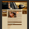 Thumbnail Travel WP Theme 1