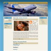 Thumbnail Travel WP Theme 3