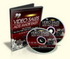 Video Sales Ads Made Easy with bonus 25 music tracks and mrr