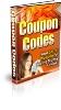 Thumbnail Online Coupon Codes - Your Secret Weapon for Saving Money Online (PLR)