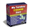 Thumbnail A Turnkey Ebook Store - with more than 200 eBooks pre-loaded (MASTER RESELL RIGHTS)