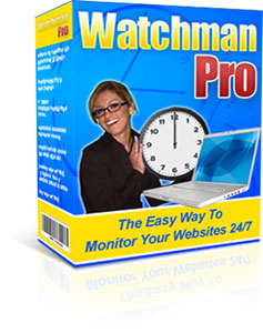 Product picture Watchman Pro