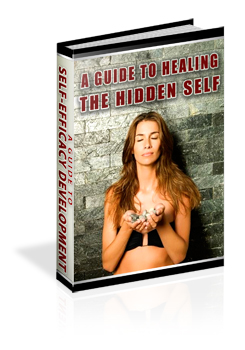 Product picture Healing The hidden Self