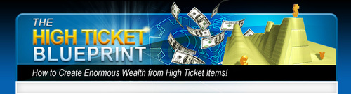 Product picture The High Ticket Blueprint with Master Resell Rights (mrr)