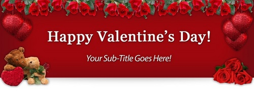 Product picture Hearts N Roses   WP Theme with mrr