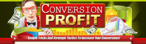 Product picture Conversion Profit