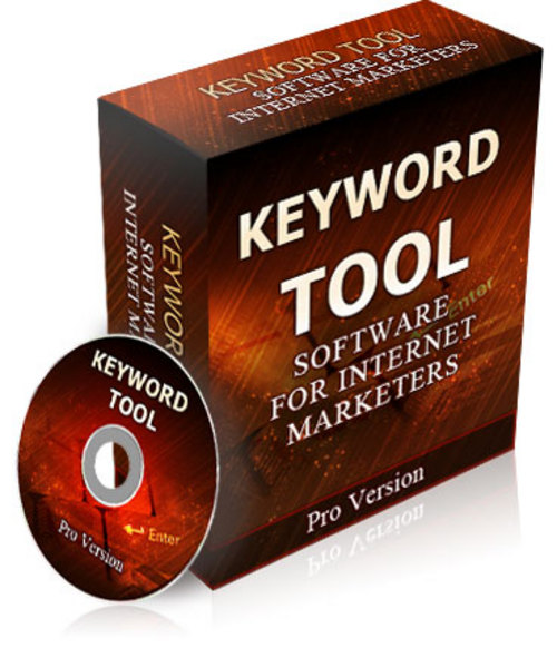 Product picture Keyword Tool
