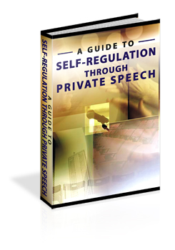 Product picture Self-regulation Through Private Speech